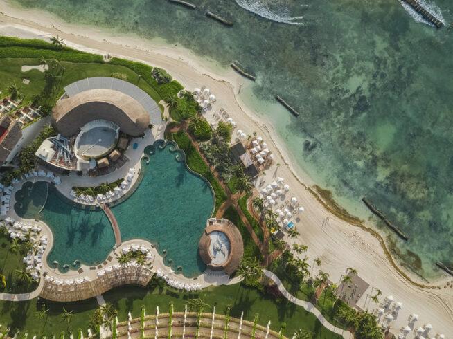 Luxury resort for families Grand Velas Riviera Maya