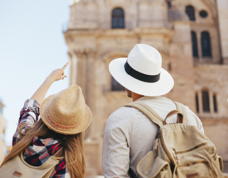 St Valentines gift ideas for travelers