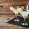 Alcohol cocktail margarita by Velas Resorts