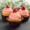 Homemade cupacake recipe by Velas Resorts