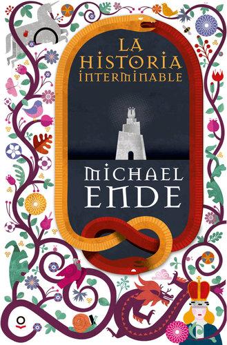 La Historia Interminable libro escrito por Michael Ende