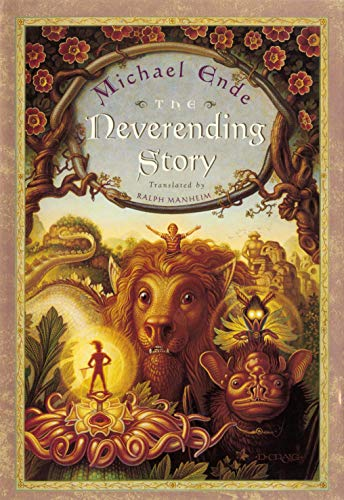 The Neverending History by Michael Ende