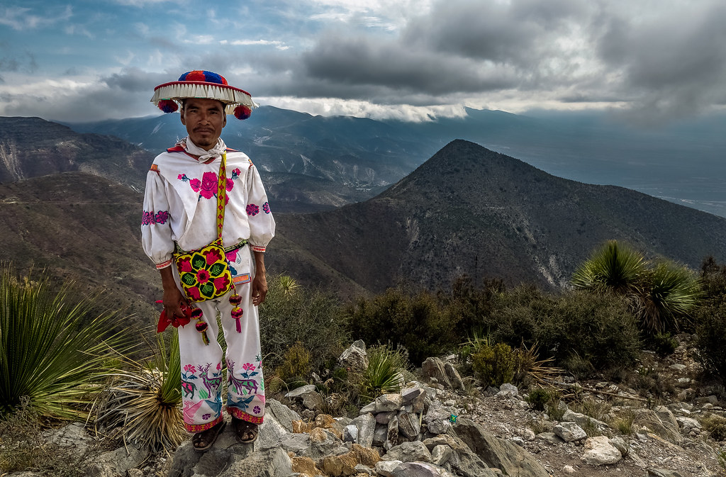 Nayarit-costume