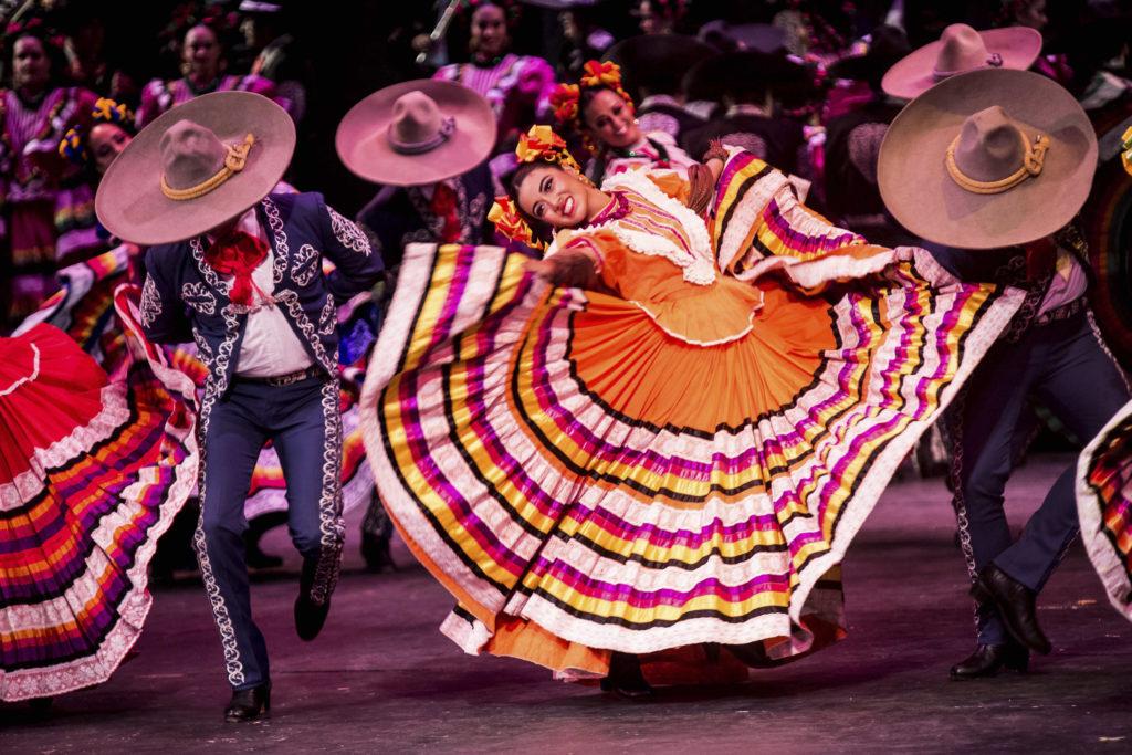 Jalisco-costume