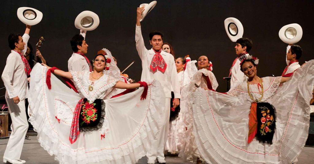 Veracruz-costume