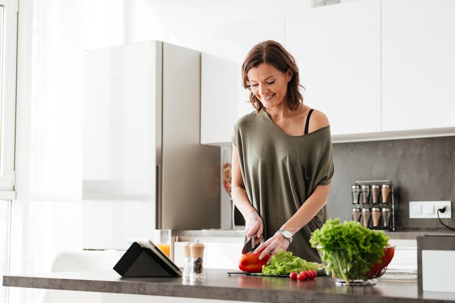 Definición de gastronomía sustentable y pilares que la conforman