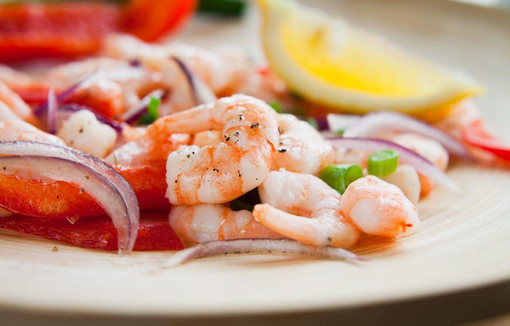 ceviche-seafood