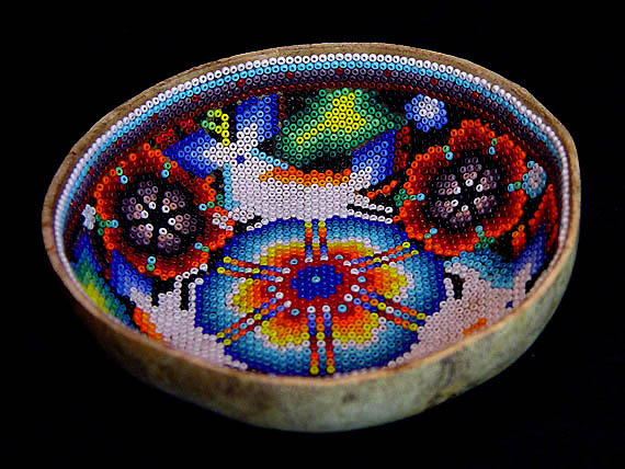bowl-huichol