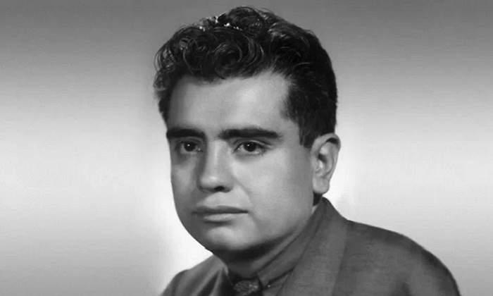 José Pablo Moncayo García, compositor de Huapango