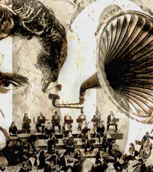 Jose Pablo Moncayo Mexican Huapango Composer