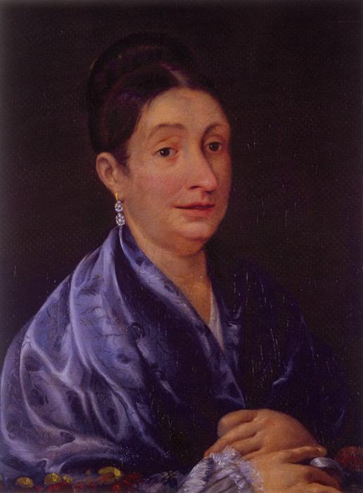 Josefa Ortiz de Domínguez Corregidora de Querétaro