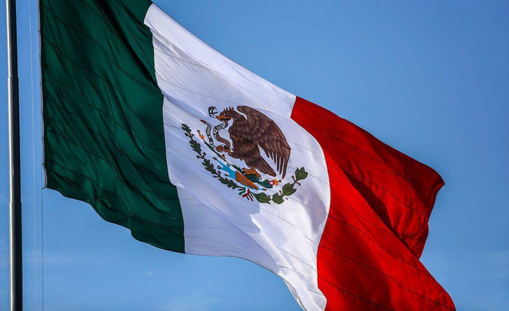 Bandera-de-México