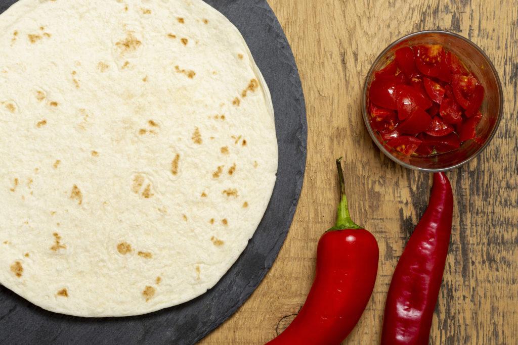 tortilla-harina