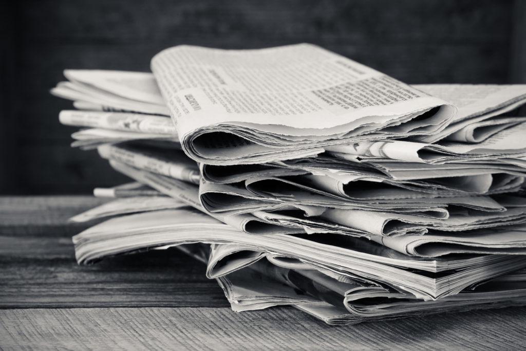 International Newspaper Carrier Day