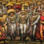 Mexican-Revolution-mural
