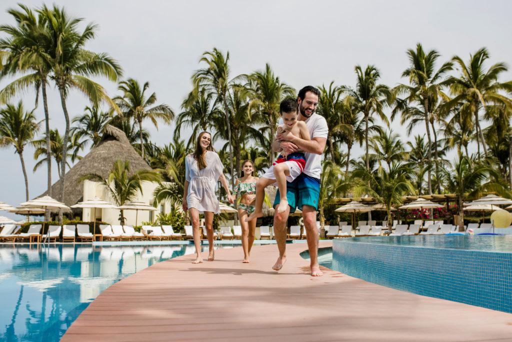 Vacaciones familiares en el Buen Fin 2020 en Velas Resorts