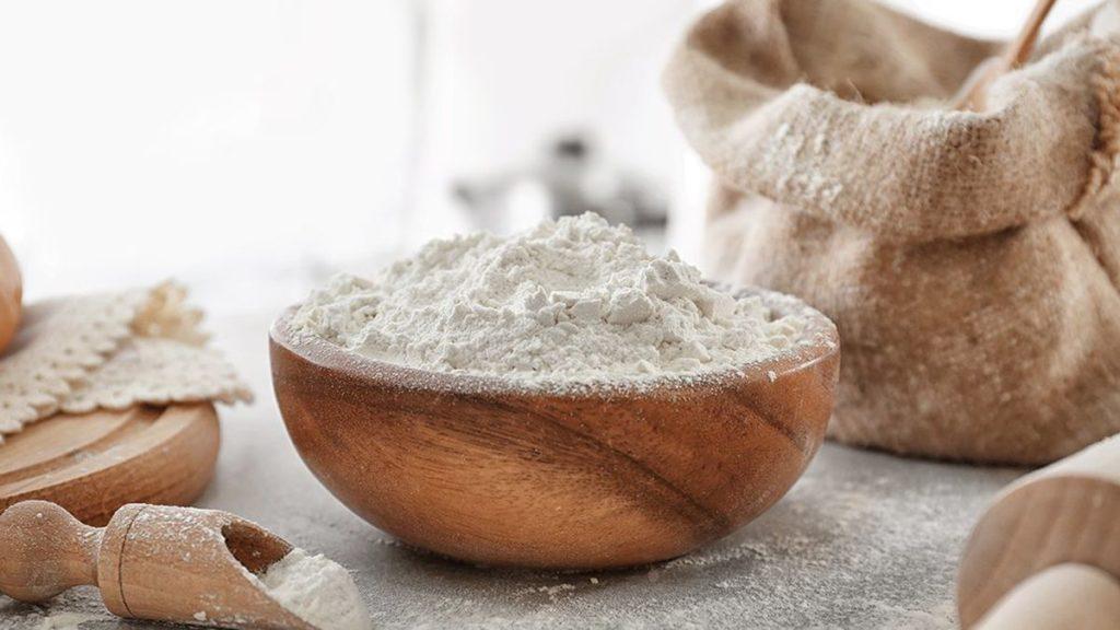 Gluten-free-flour