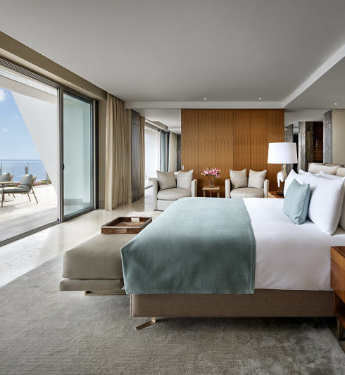 Imperial Suite at Grand Velas Los Cabos