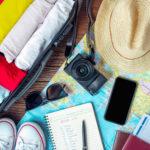 packing-summer