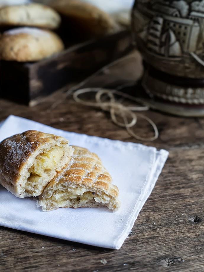 elote pan dulce tradicional mexicano
